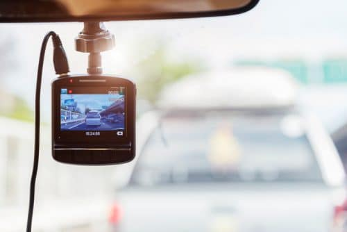 Dash Cams: Will They Help or Hinder Your Personal Injury Case?