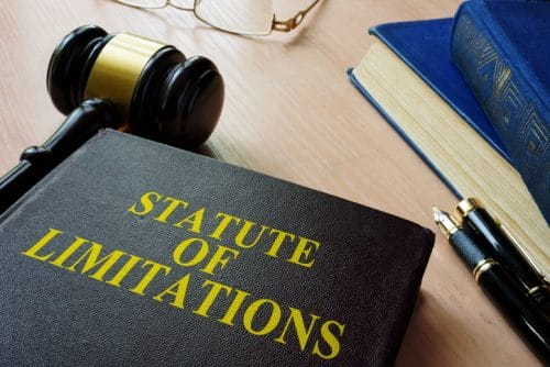 The 5 Most Important Statute of Limitations Laws that Affect Personal Injury Cases in California