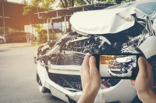 4 Possible Ways to Prove Fault After a California Car Accident
