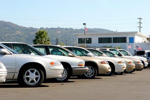 Avoid These Common Mistakes When Buying a Used Car in Southern California