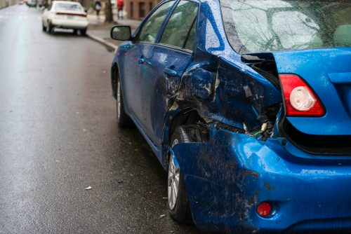 Hit and Run Accidents Happen Every 45 Seconds – Learn What to Do if You Are the Victim of One