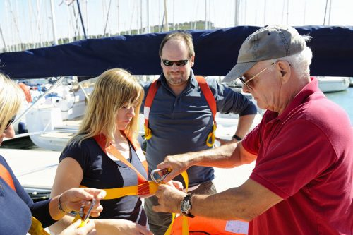 The 3 Steps You Can Take to Stay Safe When Boating This Summer