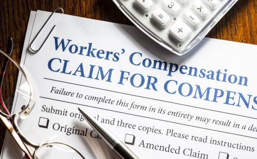 Have You Been Injured on the Job? We Can Help You Decide Between a Personal Injury Claim and a Workers' Compensation Claim