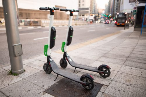 Alcohol Has Been a Major Factor in Electric Scooter Accidents According to Recent Study