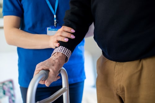 You Do Not Have to Accept Abuse Against Your Loved One: Learn What to Do About California Nursing Home Abuse
