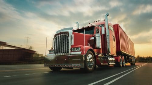 The Facts About Big Rig Accidents in Riverside: Do You Sue the Driver or the Trucking Company