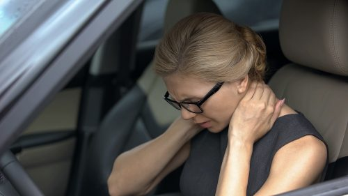 Learn How You Can Recover Compensation for Your Whiplash Injuries in Riverside CA