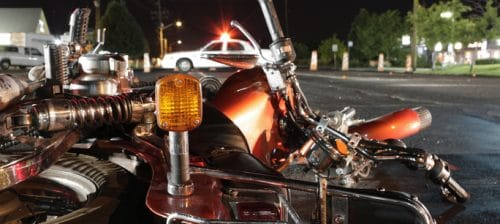Learn the Most Common Injuries in Motorcycle Accidents